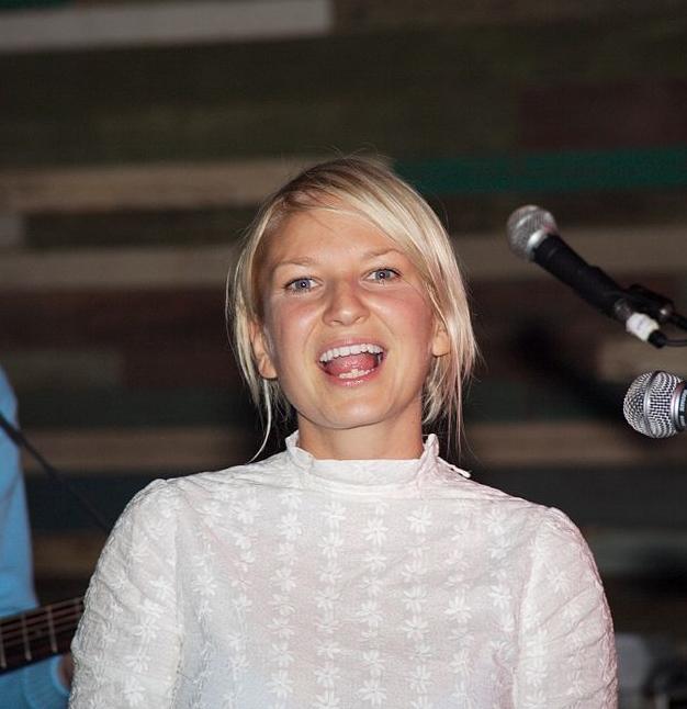 Sia en 2006 | Wikimedia Commons