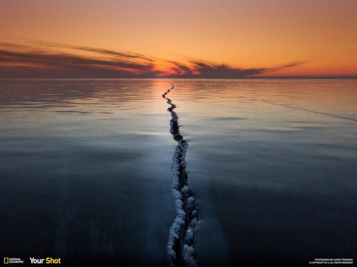 Alexey Trofimov/National Geographic Your Shot