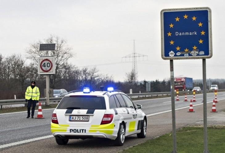 Claus Fisker | Scanpix Denmark Scanpix | AFP