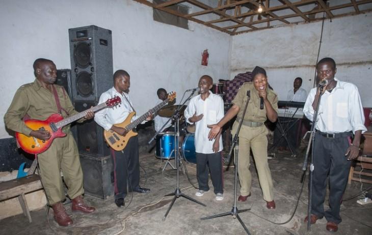 Zomba Prison Project | AFP