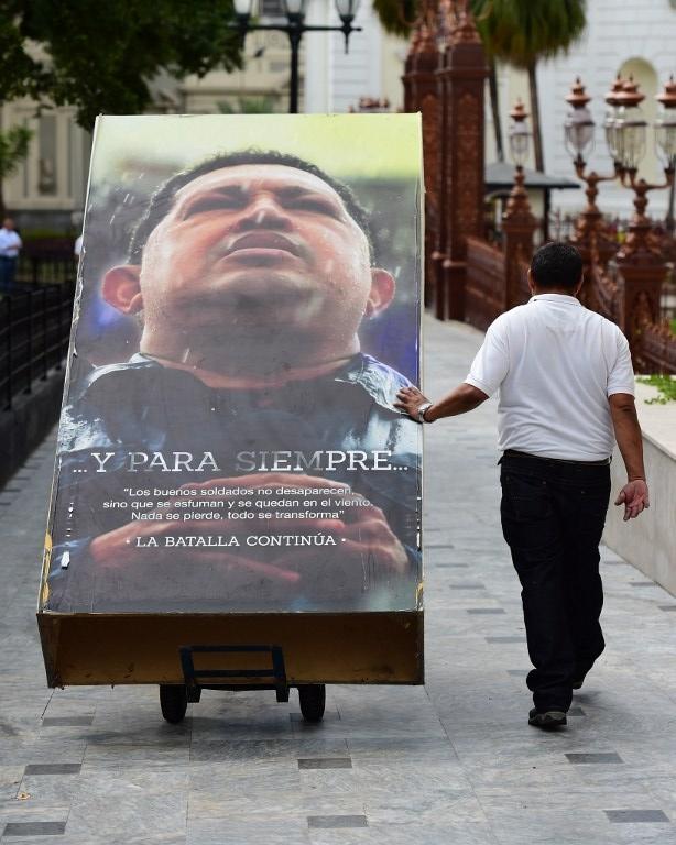 Ronaldo Schemidt | AFP