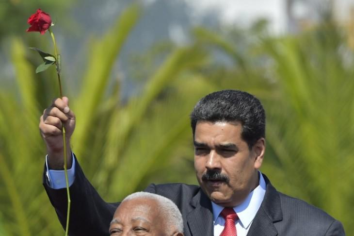 Rodrigo Buendia | AFP