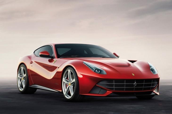 Sitio oficial de Ferrari
