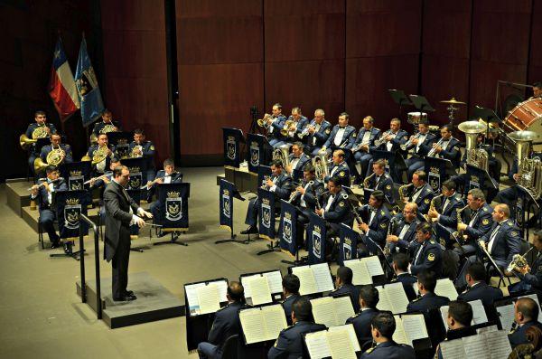 Banda Sinfónica de la FACh | Comunicado