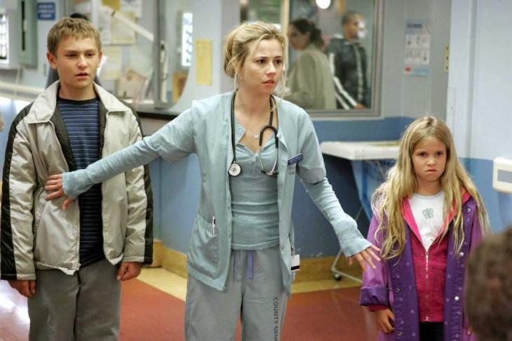Linda en ER | NBC