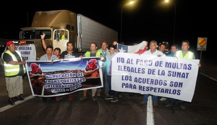 Andy Manzanares | Agencia UNO