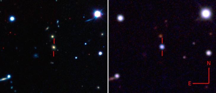 The Dark Energy Survey, B. Shappee y el proyecto ASAS-SN