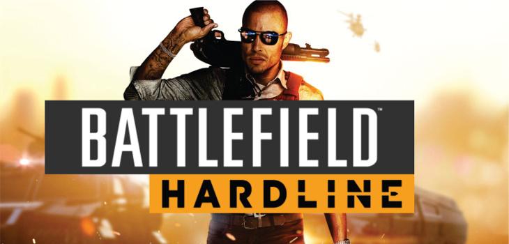 Battlefield Hardline | EA