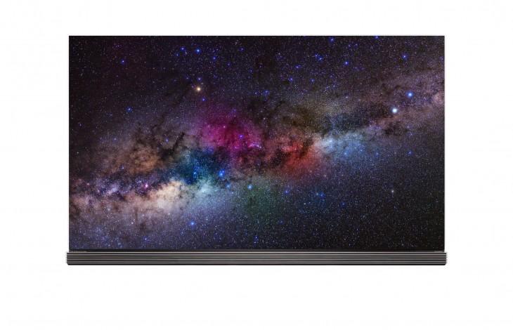 El modelo LG G6