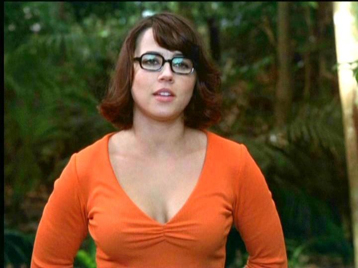 Linda Cardellini como Velma | Warner Bros. Pictures
