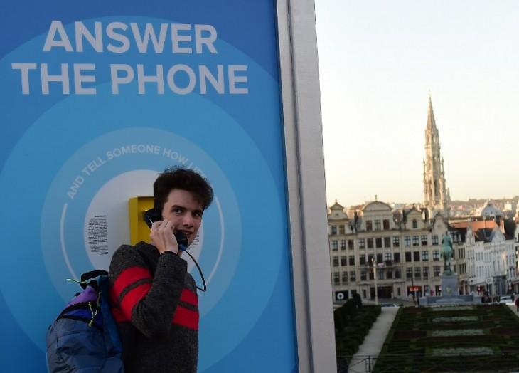 Emmanuel Dunand | AFP