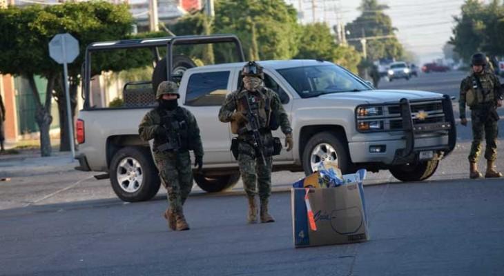 Operativo de captura del Chapo Guzmán | El Debate