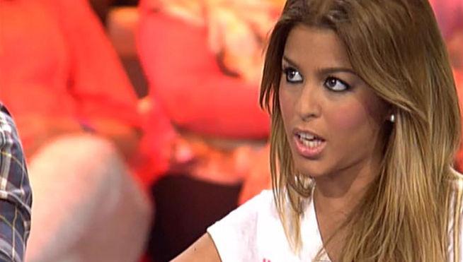 Oriana en España | Telecinco