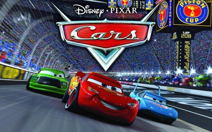Walt Disney Pictures, Pixar