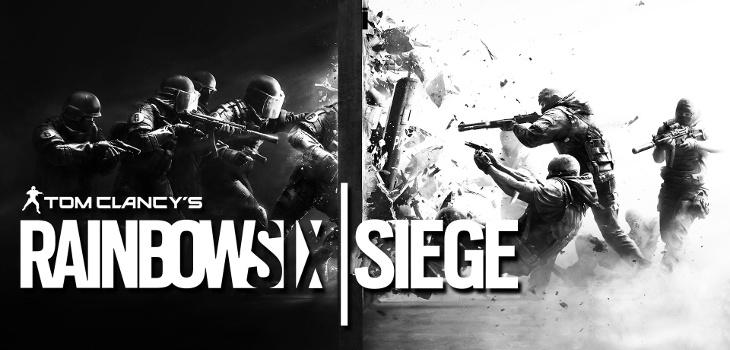 Rainbow Six Siege | Ubisoft