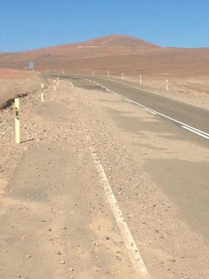 Estado anterior de la ruta | MOP Antofagasta