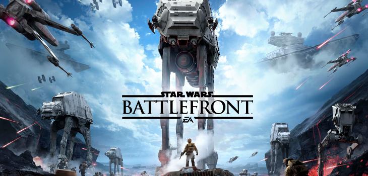 Star Wars Battlefront | EA