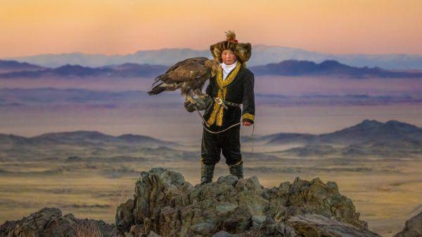 The Eagle Huntress | Sundance