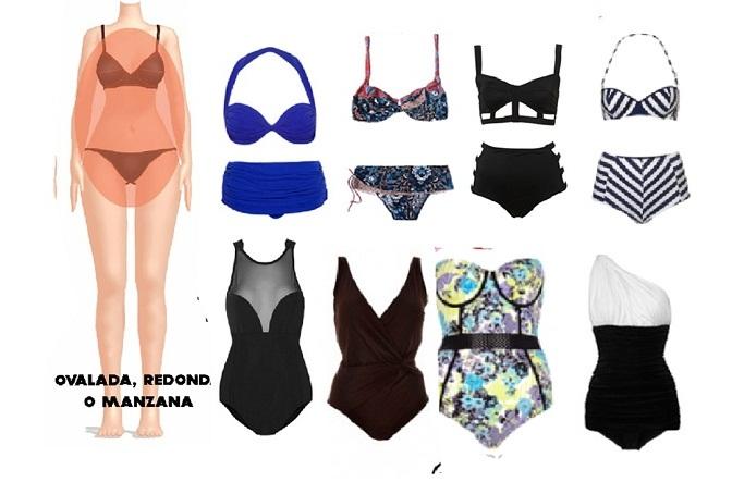 Imagenes Que Indiquen Baño De Mujeres:Cuerpo de reloj de arena: Las mujeres que tienen este tipo de cuerpo