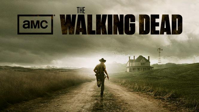 Walking-Dead | AMC