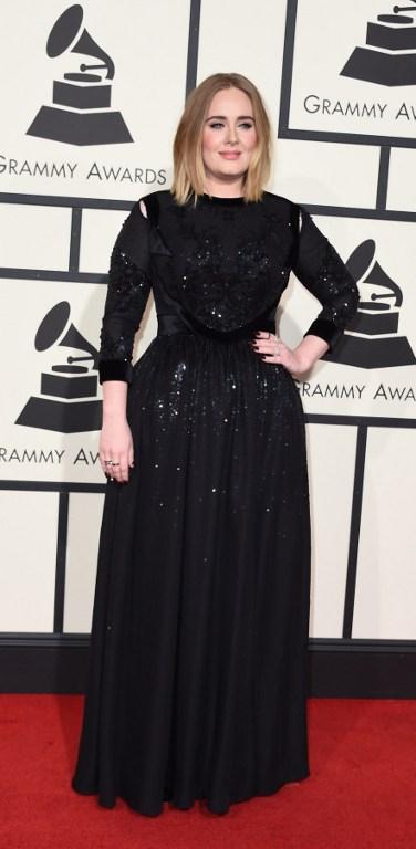 Adele | AFP