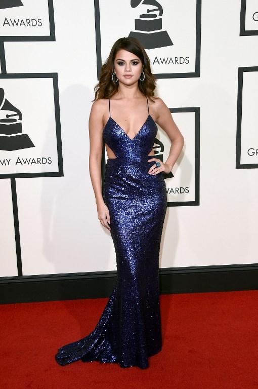 Selena Gómez | AFP