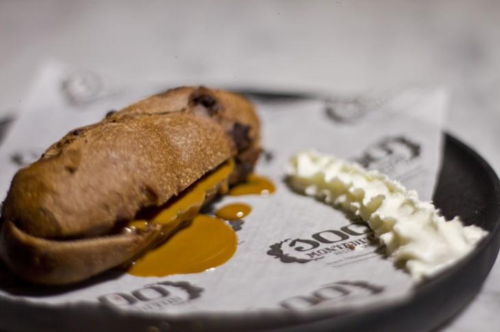 100M / Nutella Manjar