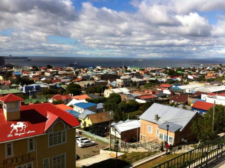 Punta Arenas | Denisse Charpentier (BBCL)