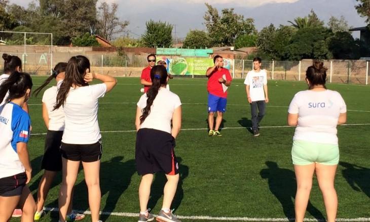 Federación Deportiva Nacional de Sordos de Chile