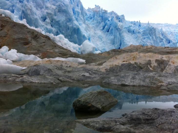 Glaciar El Brujo | Denisse Charpentier (BBCL)