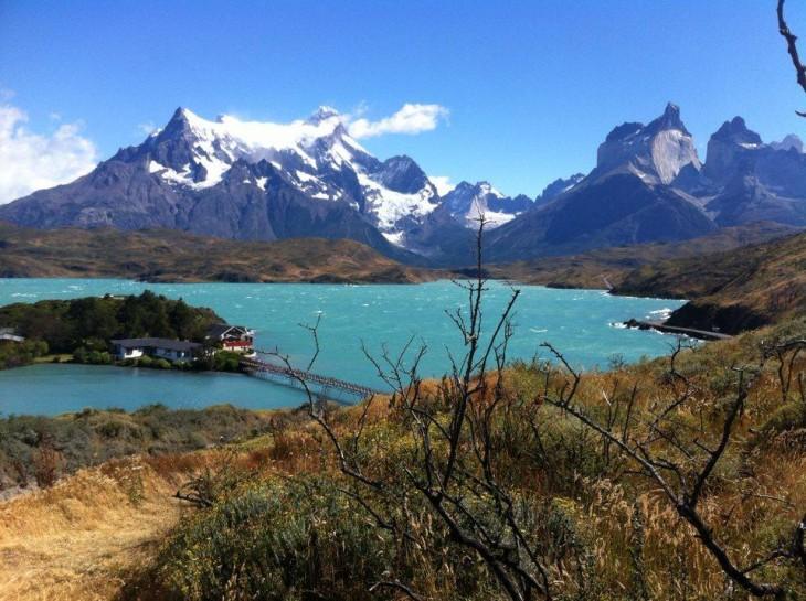 Parque Nacional Torres del Paine | Denisse Charpentier (BBCL)