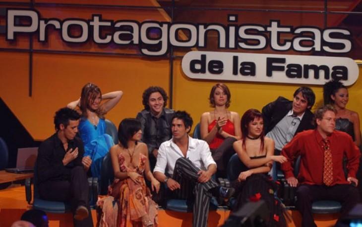 Protagonistas de la fama | Canal 13