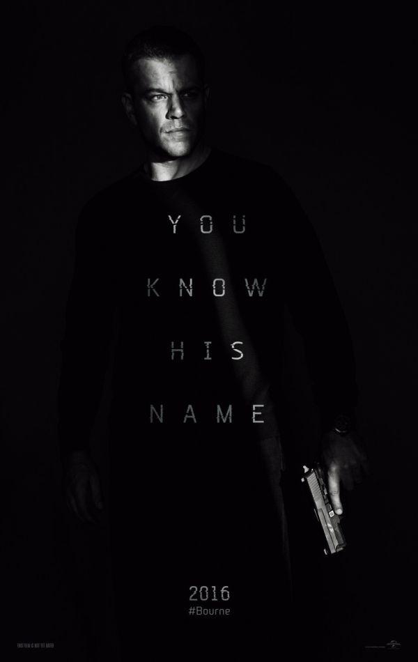 Jason Bourne | Universal Studios