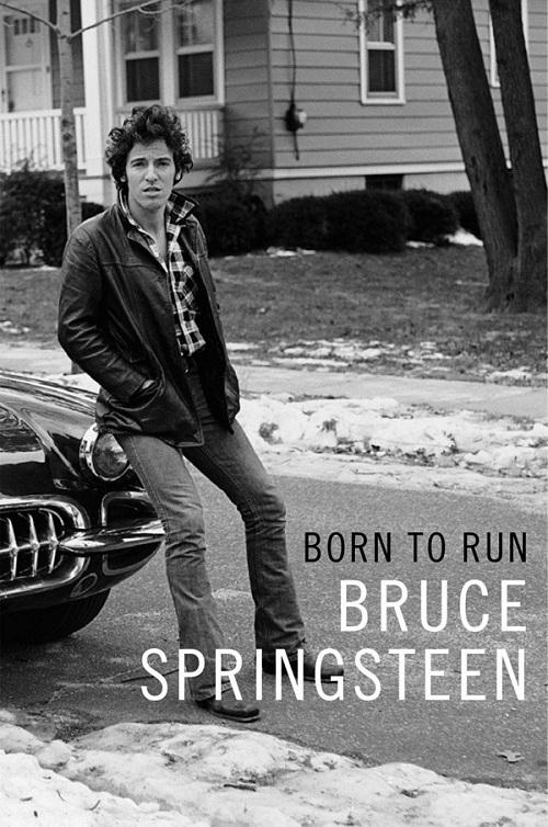 'Born to Run'