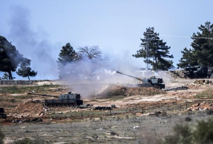 Bulent Kilic | AFP | AFP-PH