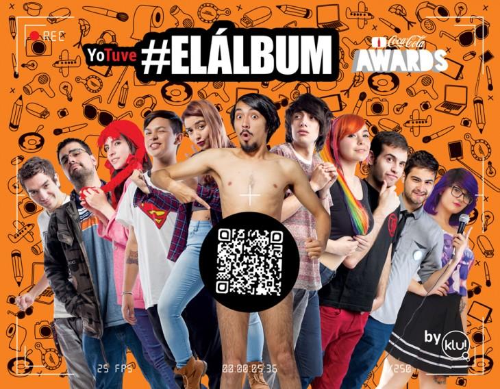 ElAlbum.cl