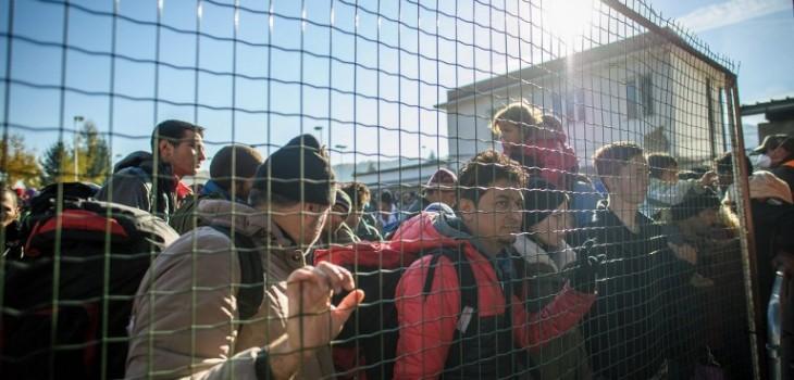 ARCHIVO | Rene Gomolj | AFP