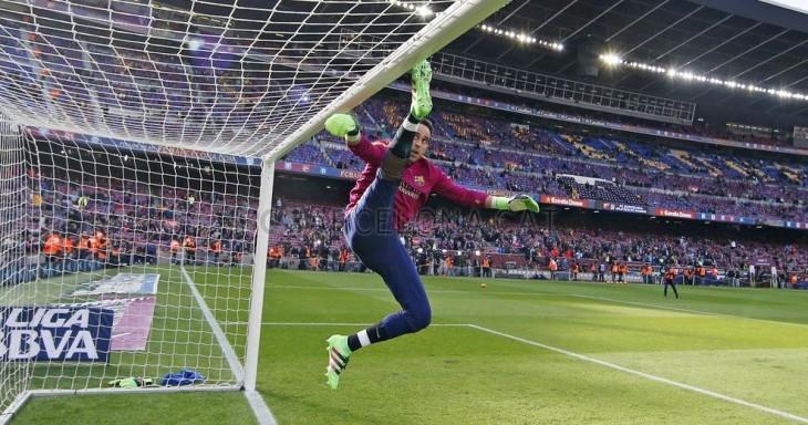 @FCBarcelona_es   Twitter