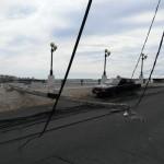 Presentarán acciones legales por derrumbe en el Cerro Barón de Valparaíso