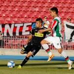 Figura de Trasandino Daniel Malhue añora regresar a Colo Colo: Quiero volver y romperla