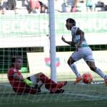 D. Temuco sigue firme y se impuso ajustadamente a Deportes Puerto Montt por Primera B