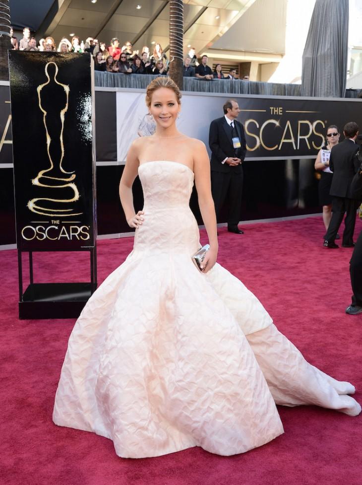 Los 10 vestidos más caros de la historia de los premios Oscar ... c2e2adb02b5