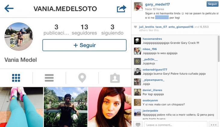gary_medel17   Instagram
