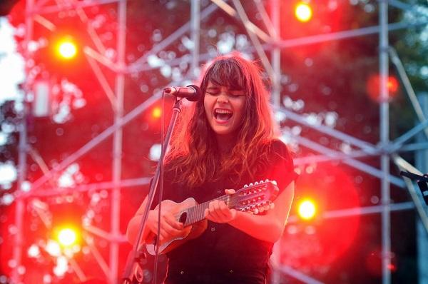 Camila Moreno | (cc) Kike Barrera