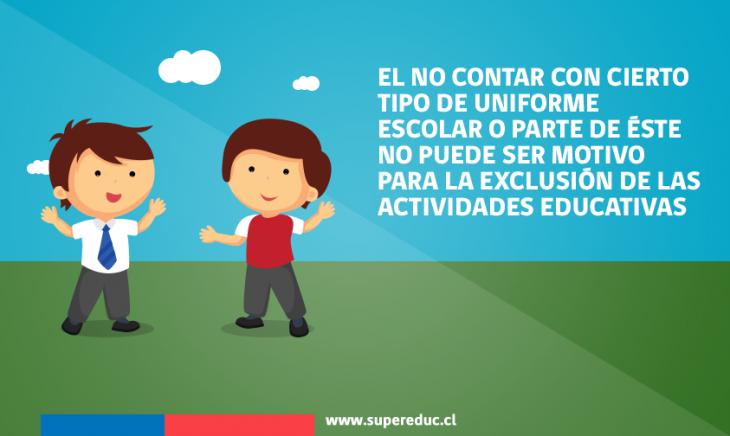 Superintendencia de Educación | Facebook
