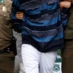 Traslado de LCD delata a menores de edad que cometieron robo en Osorno