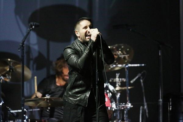 NIN | NME
