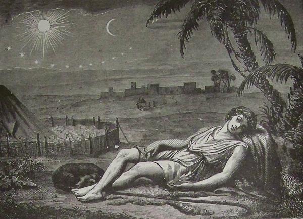 'Sueño' de Holman Josephs