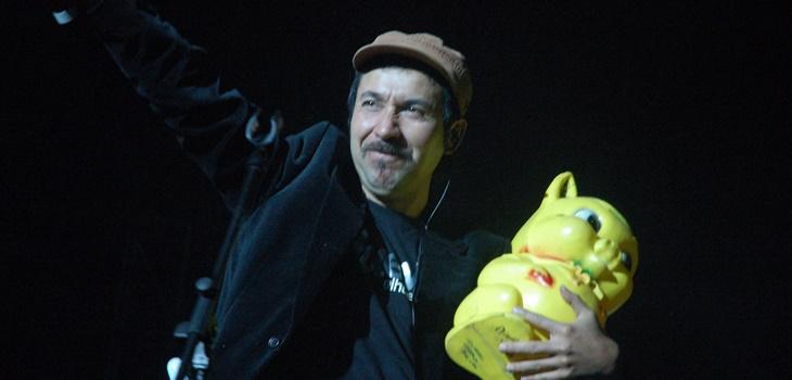 Pato Pimienta - Alejandro Venegas (cc) | Flickr