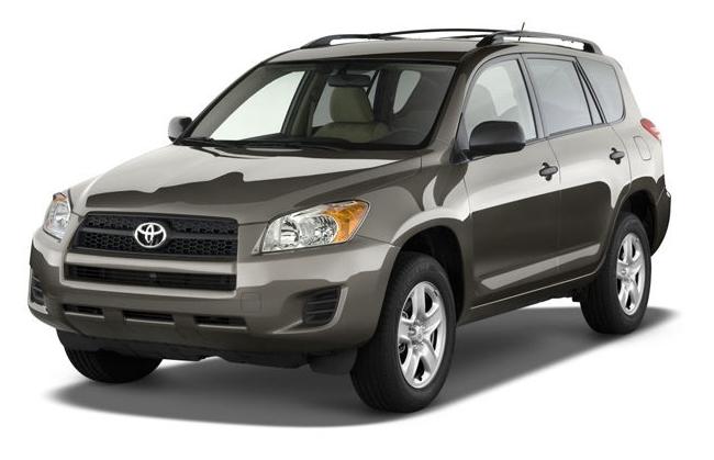 Referencia | Toyota RAV 4 | Sernac
